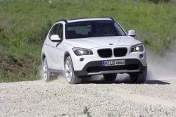 Обзор Автомобиля BMW X1