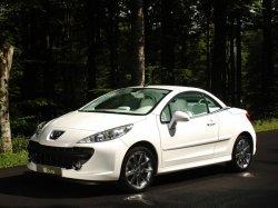 Обзор Автомобиля Peugeot 207