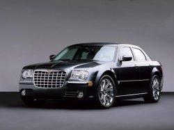 Обзор Автомобиля Chrysler 300C