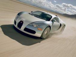 Обзор Автомобиля Bugatti Veyron
