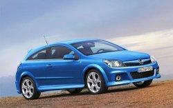 Обзор Автомобиля Opel Astra