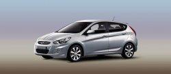 Питерский Hyundai Solaris